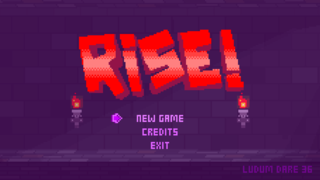 Play Rise!