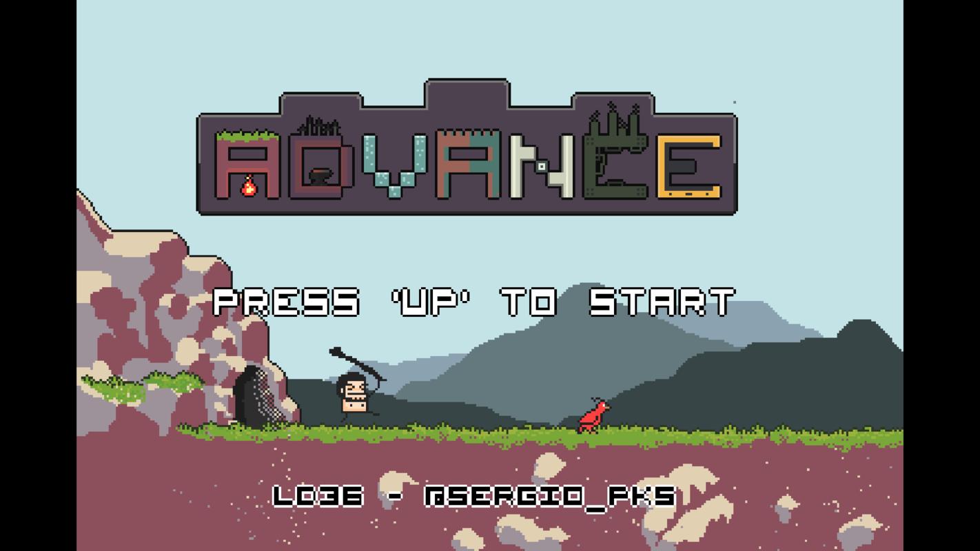 Play Advance