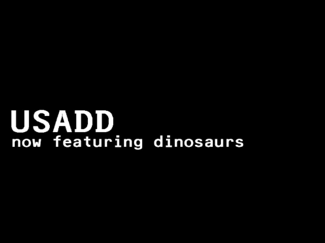 Play USADD