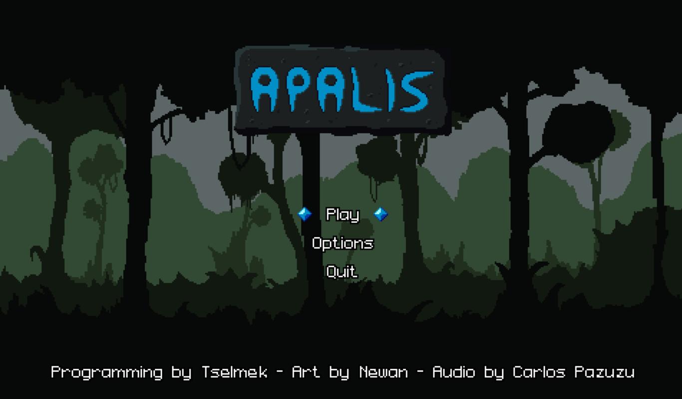 Play Apalis