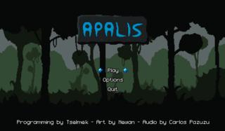 Zagraj Apalis