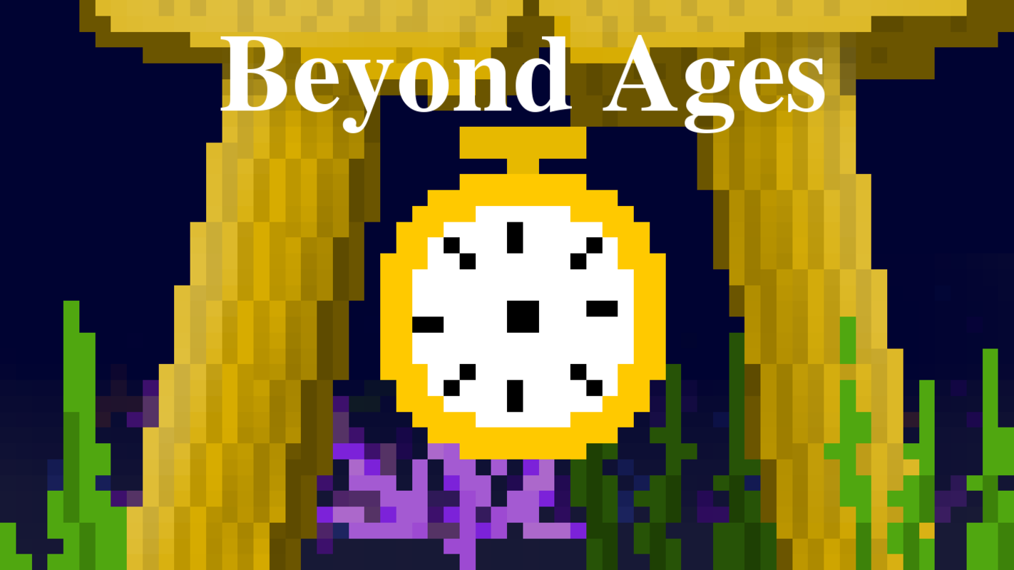Play Beyond Ages