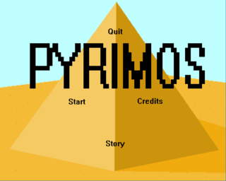 Play Pyrimos