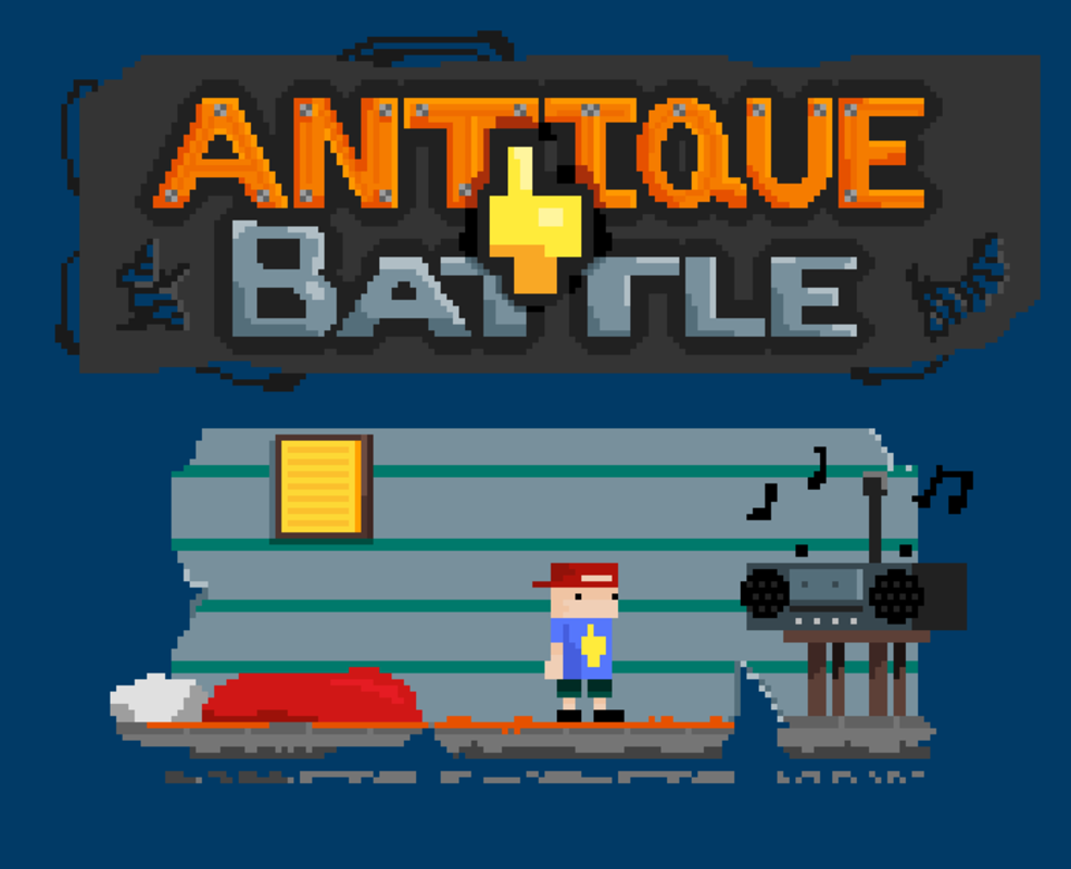 Play Antique Battle