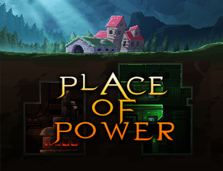 Place of Power