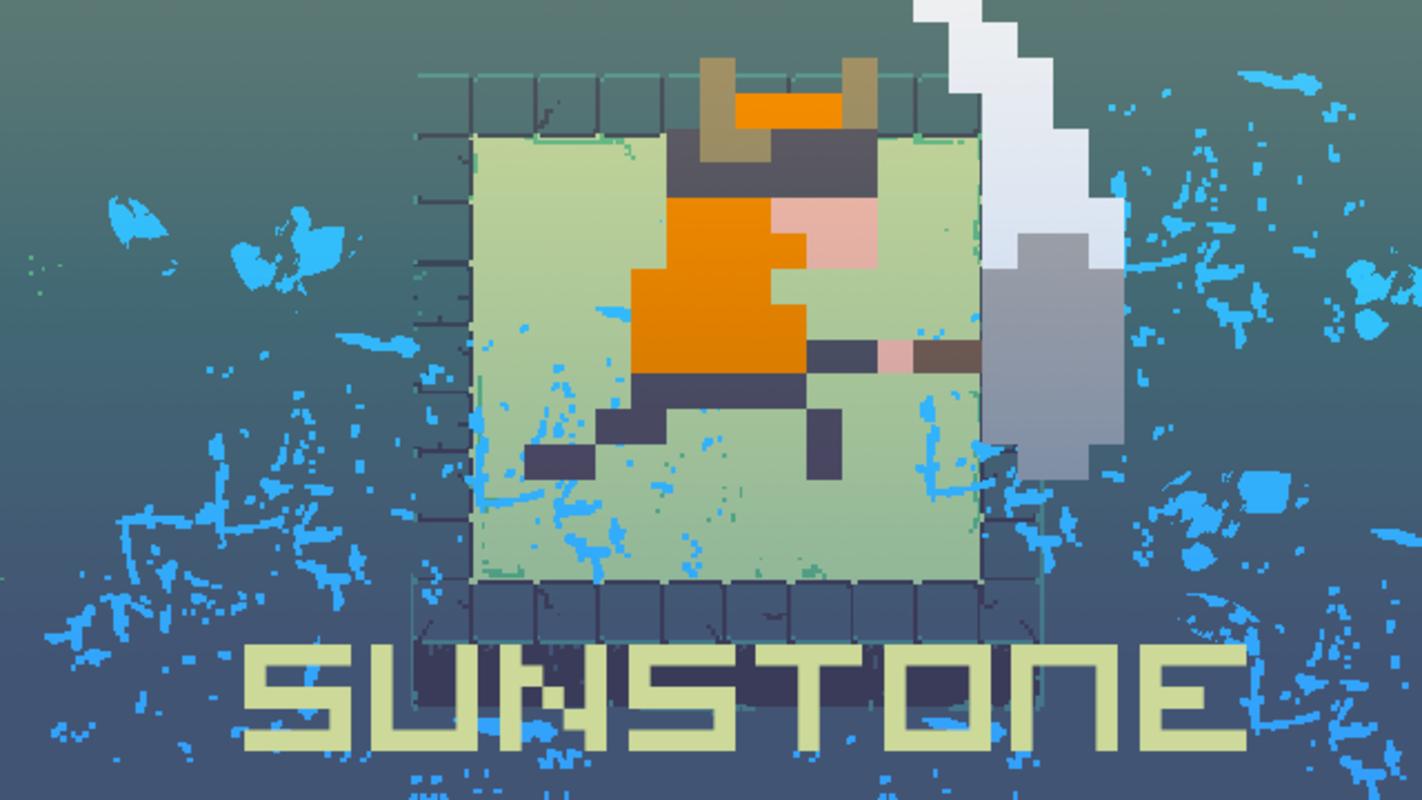 Play SUNSTONE