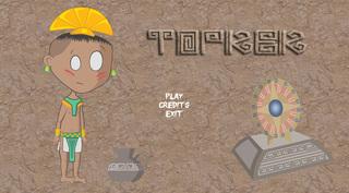 Spela Topkek