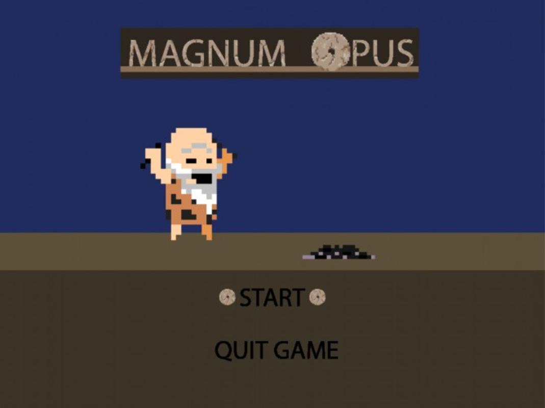 Play Magnus Opus