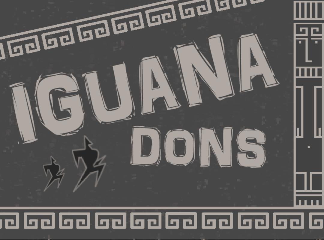 Play IguanaDons