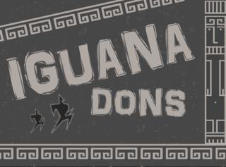 Bermain IguanaDons