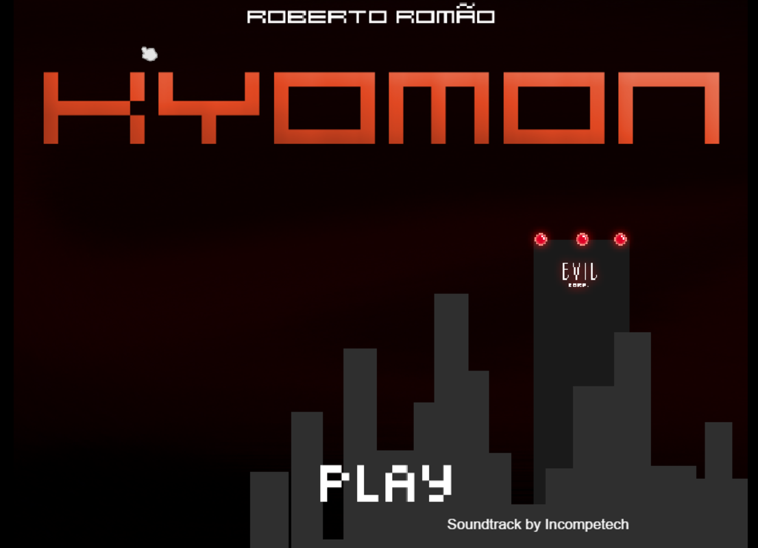 Play Kyomon
