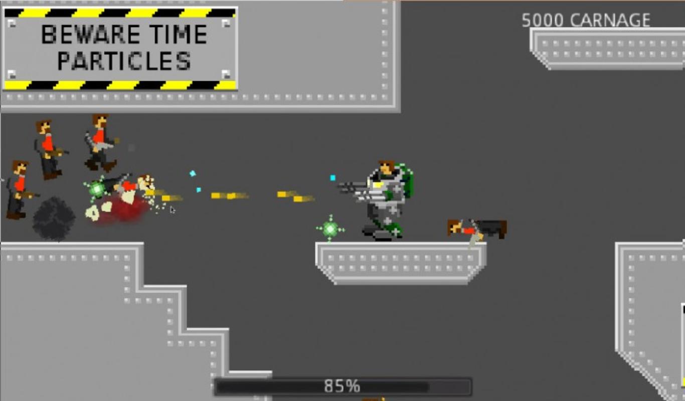 Play CarnageSim9000