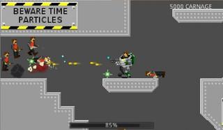 玩 CarnageSim9000