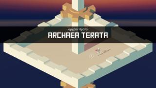 Archaea Terata
