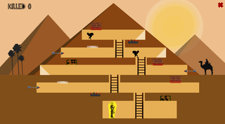 Play Tomb Robbers