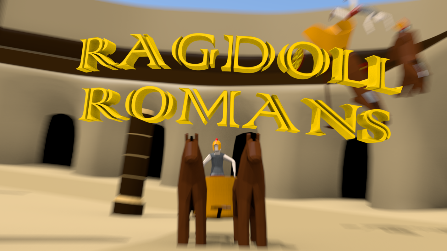 Play Ragdoll Romans