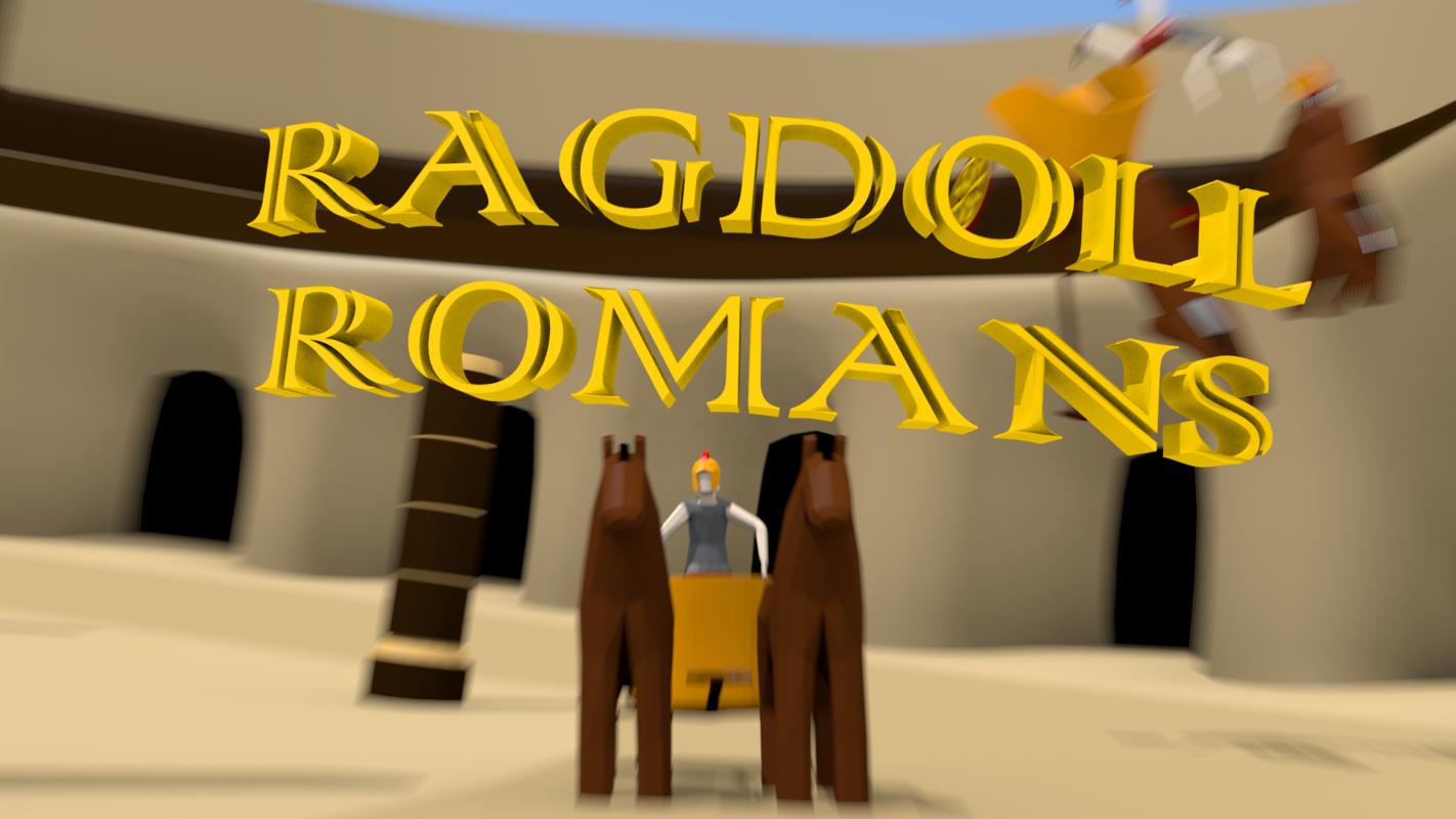 Play Ragdoll Romans