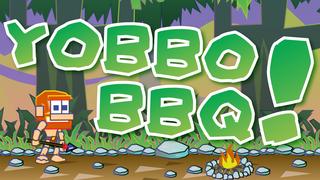 Spela YobboBBQ
