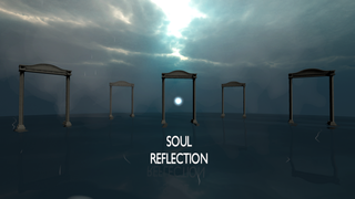 玩 Soul Reflection