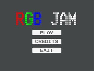 Spielen RGBjam