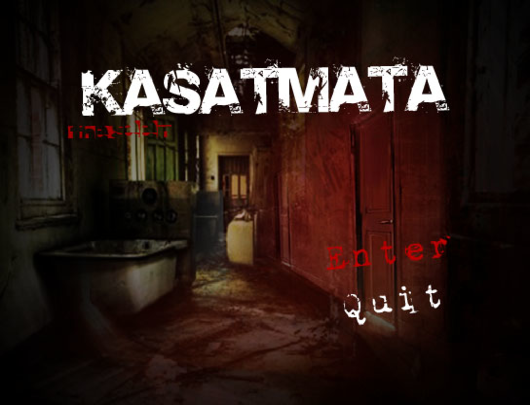 Play Kasatmata - Chapter 1