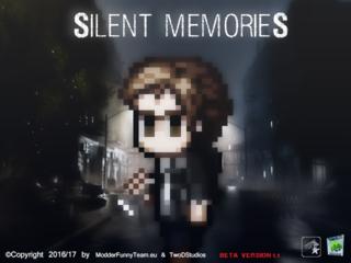 プレイ Silent Memories P.T. V1.2