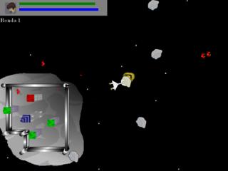 SpaceShooterGame