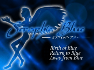 Mainkan Seraphic Blue