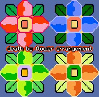 deathbyflowerarrangement