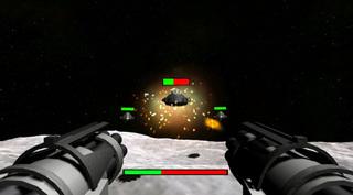 UFO-Shado Defence