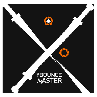 Spielen The Bounce Master