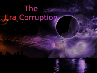 Грати The Era Corruption
