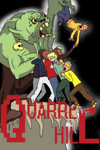 Play Quarrel Hill