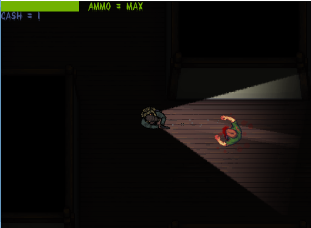 Play Zombie Gaunt