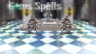 Play Gems Spells