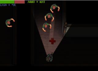 Zombie Gaunt