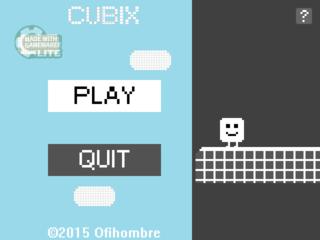 Play Cubix (Ofihombre)