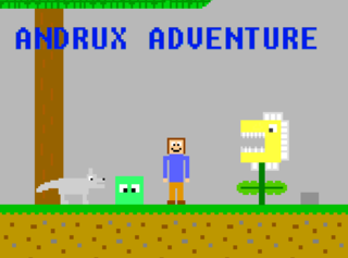 Play Andrux Adventure