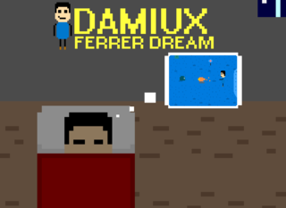 玩 Damiux Ferrer Dream