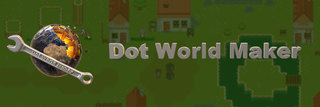 Play DotWorldMaker