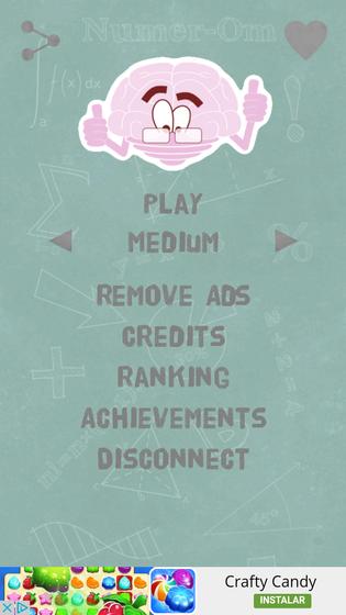 プレイ Numer-Om