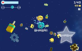 Spielen Smashy Toys: Space