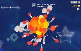 Smashy Toys: Space