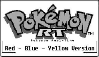 Грати Pokemon RT Red 2012