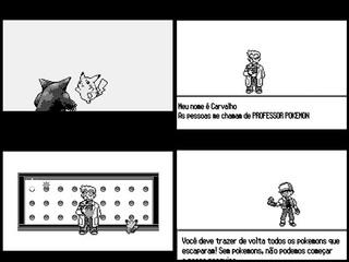 Pokemon RT Red 2012