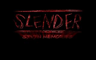 Грати Slender 7 Memories - 2012