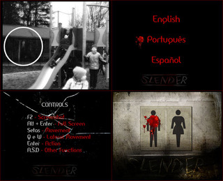 Slender 7 Memories - 2012