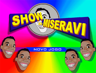 玩 Show do Miseravi 2015