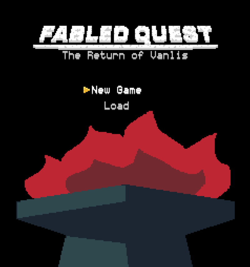 Play Fabled Quest: TRoV