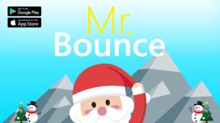 Zagraj Mister Bounce
